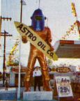 Astro Oil Co