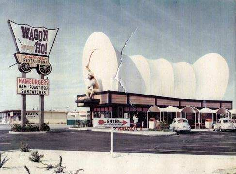 Sarasota Wagon Ho 1960's