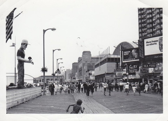 Atlantic City 1965